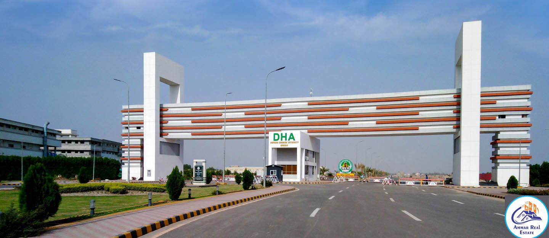 Ammar Real Estate Multan